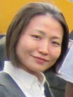 Demachi Kazue
