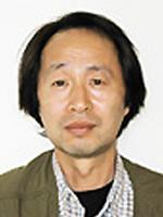 Motoji Matsuda