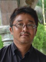 Hisashi Matsumoto