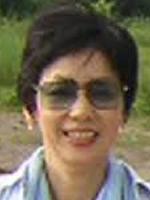 Yoko Nagahara