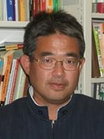 Oyama Shuichi