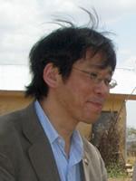 Takahashi Motoki