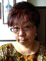 Takemura Keiko